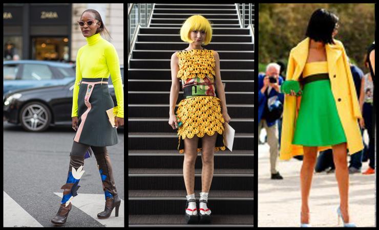 blusas-vestido-amarelas-street-style-paris