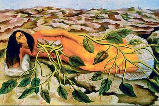 frida_kahlo-raices-1943-colecao-privada